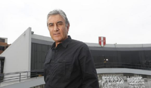 Juan Carlos Oblitas rechaza que Perú Libre use su imagen para apoyar candidatura de Castillo
