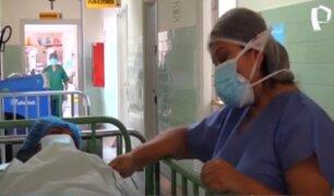 Breña: Doctora del INSN recibe la mejor noticia en el Día de la Madre