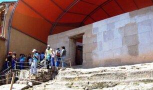 """Cajamarca: histórico """"Cuarto del Rescate"""" volverá a recibir visitas a  partir de junio"""