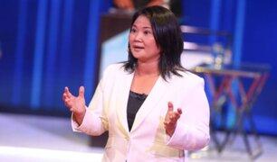 Keiko Fujimori: PJ le niega permiso de viaje a Ecuador solicitado por defensa