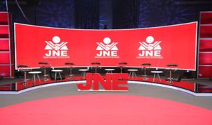 JNE plantea a Perú Libre y a Fuerza Popular hacer dos debates y no cuatro