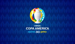 Copa América: Colombia ya no sería sede del certamen y se jugaría solo en Argentina