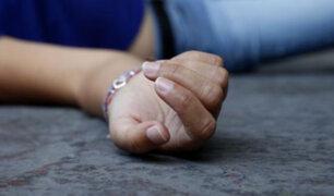 En promedio 16 mujeres desaparecen por día en lo que va del año, advierte Defensoría
