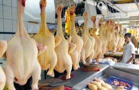 Estiman que precio del pollo se normalice en los próximos días