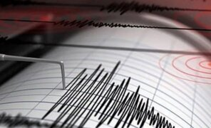 Sismo de magnitud 3.9 se registró esta mañana en Pasco