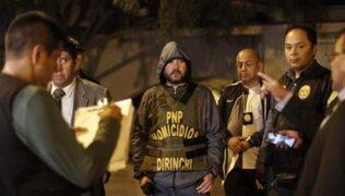 Miraflores: hombre se suicida tras ser condenado a 30 años de prisión