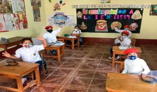 Arequipa: investigan a nueve colegios particulares por dictar clases presenciales