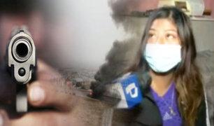 Lomo de Corvina: joven recibe bala perdida y no pueden extraérsela sin orden judicial