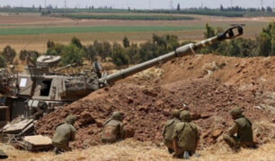 Israel prepara operación militar terrestre en Gaza para frenar violencia en los últimos 4 días