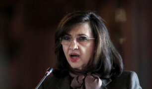 Crisis en Colombia: Canciller Claudia Blum presenta su renuncia irrevocable al cargo