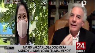 ¿Le conviene a Keiko Fujimori participar en conferencia sobre democracia en Quito?