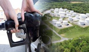 EEUU admite una crisis en el suministro de combustible