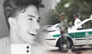 Decapitan a joven por su orientación sexual en Irán