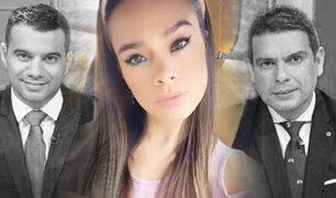 Las Picantitas del Espectáculo: Jossmery Toledo se pronuncia tras escándalo de comentaristas deportivos