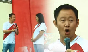 "Kenji Fujimori a Keiko: ""Hermana no estás sola"""