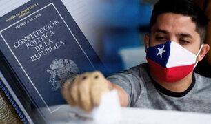 Autoridades sanitarias de Chile piden no celebrar por megacomicios ante pandemia COVID-19