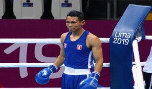 ¡Orgullo peruano! boxeador Leodan Pezo clasificó a los Juegos Olímpicos Tokio 2020