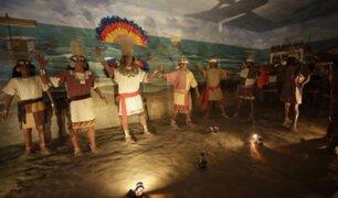 Desde mañana museos de Ayacucho, Piura y Tacna retoman su atención al público