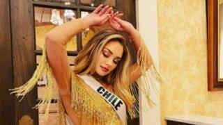 "Miss Chile Daniela Nicolas: ""No perdí Miss Universo, ellos me perdieron"""