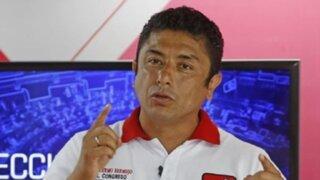 Guillermo Bermejo: suspenden juicio con participación de testigos de la fiscalía