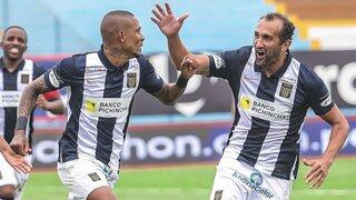 Alianza Lima venció 2-0 a Sport Boys en duelo por la fecha 8 de la Liga 1 [VÍDEO]