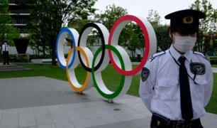 Olimpiadas de Tokio: una asociación de médicos japoneses pide anulación de los juegos