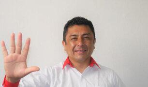 Guillermo Bermejo: Suspenden audiencia de pedido de 20 años de prisión hasta el 27 de mayo