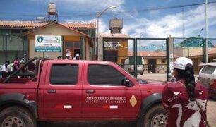 Juliaca: condenan a 6 años de prisión a raquetero que arrebató celular a un adolescente