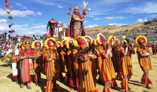 Ministerio de Cultura confirma que ceremonia del Inti Raymi sí se realizará este año