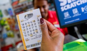 ¿Cómo tener la chance de ganar USD 515 millones desde Perú este viernes?