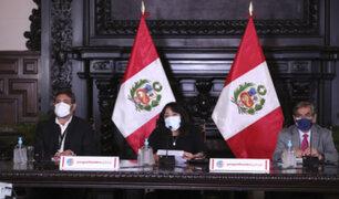 Bermúdez: Perú registra más contratos de compras de vacunas covid-19 en América Latina