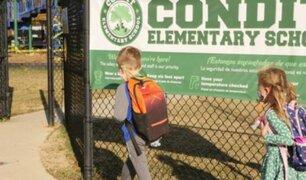 Texas prohibirá uso obligatorio de mascarillas en escuelas y edificios públicos
