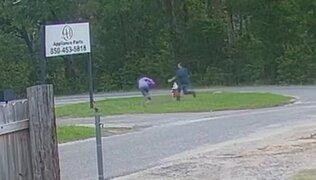 Estados Unidos: autoridades identifican a sujeto que intentó secuestrar a una niña en Florida