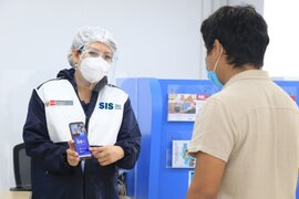 Gobierno aprobó decreto para garantizar atención por covid-19 de personas sin seguro
