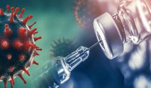 OMS: Todas las vacunas aprobadas son eficaces contra variantes de la Covid-19