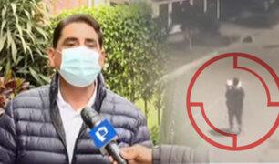 Carlos Álvarez: Detienen a presuntos implicados en robo de S/60 mil en donativos a actor
