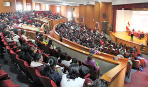 Debate en Arequipa: asistentes deberán presentar prueba negativa de COVID-19