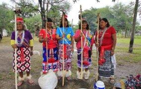 Organizaciones indígenas y afroperuanas exigen aprobar Ley que permite su inscripción en SUNARP