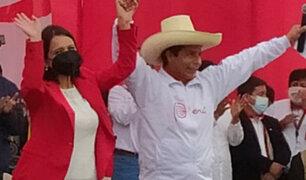 Informe vincula a integrante del equipo técnico de Perú Libre con un condenado por terrorismo
