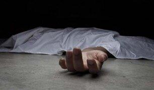 Cusco: investigan caso de paciente con COVID-19 que se habría suicidado en hospital