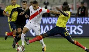 Perú vs. Ecuador: Conmebol designó al uruguayo Esteban Ostojich como árbitro del partido
