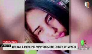 Ventanilla: liberan a sujeto acusado de asesinar a joven de 17 años