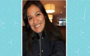 Liberan a la 'viuda negra de Tinder' que pepeaba y asaltaba a empresarios