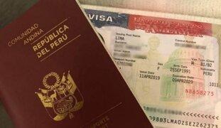 Estados Unidos: conozca cómo participar en la lotería de visas de residencia