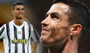 La Juventus ya eligió al reemplazante de Cristiano Ronaldo