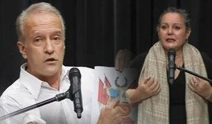 Debate JNE: Guerra García y Celeste Rosas expusieron propuestas de medio ambiente y desarrollo sostenible