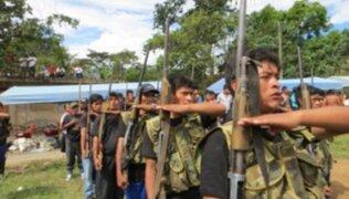 General Cervantes: 'camarada Carlos' y 'camarada Anselmo' serían los responsables del atentado terrorista