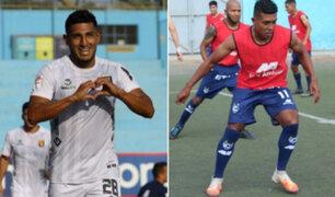 Selección Peruana: Alexis Arias y Raziel García son convocados de emergencia para Eliminatorias