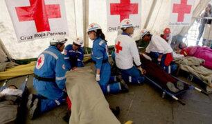 Ataque terrorista en el Vraem: Cruz Roja apoyará con sepelios a familiares de víctimas