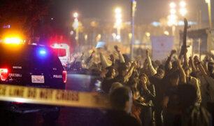 EEUU: detienen a 150 personas en fiesta COVID convocada por Tik Tok